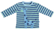 EXPLORE Boys Stripy Top