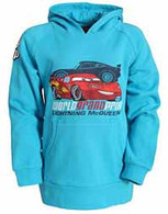 DISNEY's CARS 14 Hooded Sweatshirt