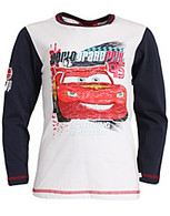 DISNEY'S CARS 12 T-Shirt in White