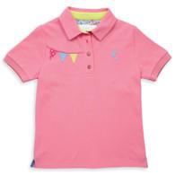 Bunting Polo Shirt