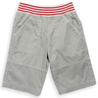 Zig Zag Trim Shorts