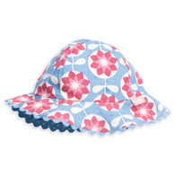 *NEW!* Reversible Spiro-Spot Hat