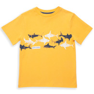 Sharks Crossing T-Shirt