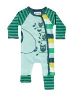 VIEW Newborn Suit