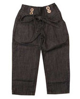 HOLGA Denim Trousers