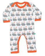 Sheep Sleepsuit