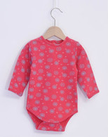 *40% Off* Onesie Fuschia