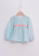 *40% Off* The Sky Blouse