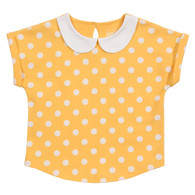 Peter Pan Spotty Top