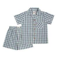 Classic Check Shortie Pyjamas