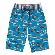 Ocean Shorts