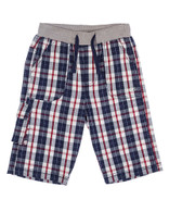 In-check Shorts