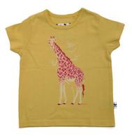 Rothchild's Giraffe T-Shirt for Girls