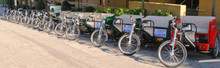 Corporate Team Building Packages (priced per bike by the hour)