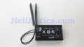 FrSky X8R Rx - 8/16 channel, Sbus, Smart Port Receiver with PCB Gain Antenna