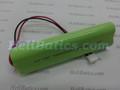 FrSky TARANIS X9D 2000mAh battery