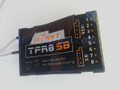 FRSKY TFR8SB - 8 TO 16 CHANNEL FASST COMPATIBLE RECEIVER W/ S.BUS