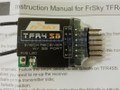 FRSKY TFR4SB - 3 TO 16 CHANNEL FASST COMPATIBLE RECEIVER W/ S.BUS
