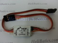 FrSky SBUS to CPPM converter