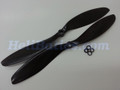 Pair 9x4.7 9047 Carbon fiber propeller prop CW/CCW Tri/Quad/Hex/Octo/Multi-Copter #20