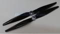 Pair 9x5 9050 Carbon fiber propeller 7.8mm hole Graupner style Tri/Quad/Hex/Octo/Multi-Copter #21