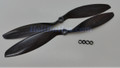 Pair 10x3.8 1038 Carbon fiber propeller CW/CCW for Tri/Quad/Hex/Octo/Multi-Copter #25
