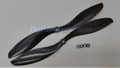 Pair 10x4.7 1047 Carbon fiber propeller CW/CCW for Tri/Quad/Hex/Octo/Multi-Copter #28