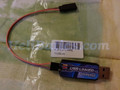 NEW HobbyKing Turnigy AquaStar USB Linker for upgrading SimonK ESC
