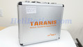 Clearance FrSky Taranis X9D/X9D plus Travel aluminum case with small dent from international shipping