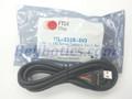 FTDI Chip TTL-232R-3V3 USB to TTL Serial Cable 3.3V - 1.8m