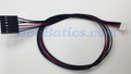 RFDesign PIXHAWK2 to RFD900 Telemetry Cable 150mm
