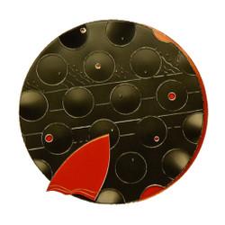 Next? Brooch, Contemporary 3D Brooch by David LaPlantz
