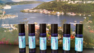Travel Essentials Kit II Blends- August Special 15% off