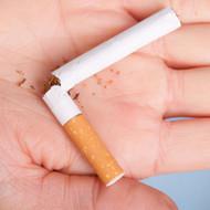 Smoking Blend 8ml