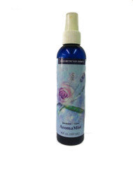 Jasmine Lime Aromamist 8oz- September Special 15% off