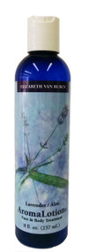 Lavender Aloe AromaLotion 8oz-  Special 20% off!