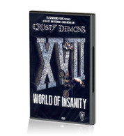 Crusty 17 - World Of Insanity