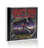 Soundtrack CD - Crusty 2000