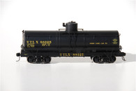 On3/On30 RTR UTLX Narrow Framed Tank Car# 88125