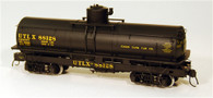 On3/On30 RTR UTLX Narrow Framed Tank Car #88128