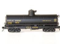 On3/On30 RTR UTLX Narrow Frame Tank Car #13236