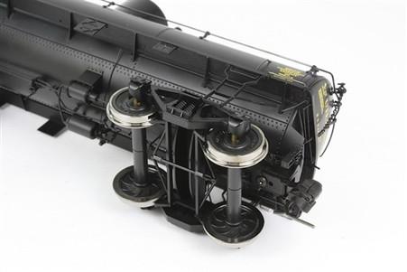 O Scale UTLX Tank Car #55253