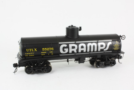 On3-On30 GRAMPS Tank Car #55276