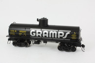 On3-On30 GRAMPS Tank Car #55297