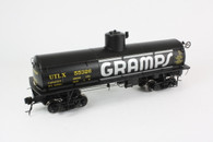 On3-On30 GRAMPS Tank Car #55326