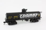 On3-On30 GRAMPS Tank Car #55331