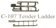 C-16 4-Step Tender Ladder for #268 (2)