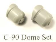 C-16 Round Dome Set