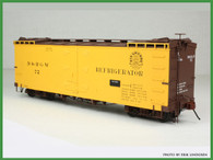 On3 D&RGW 30' Reefer Kit