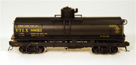 On3/On30 RTR UTLX Narrow Framed Tank Car #88013